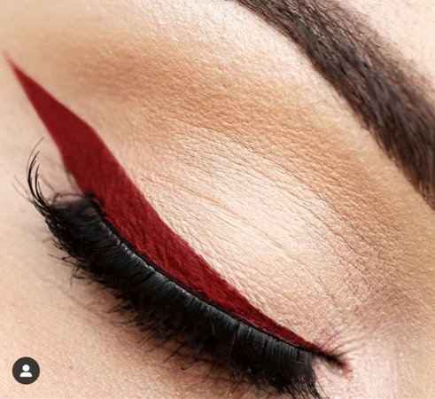 Colored Winged Eye