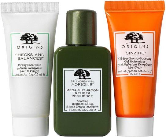 Best of the Season Skin Care Set