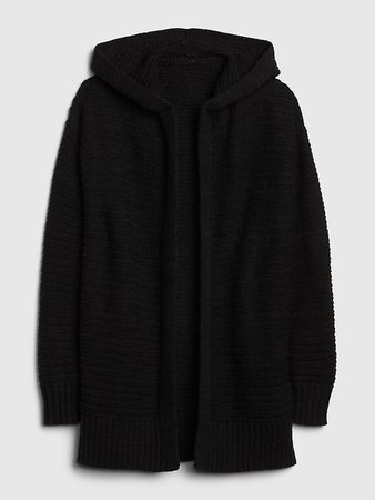 Cocoon Open-Front Cardigan | Gap