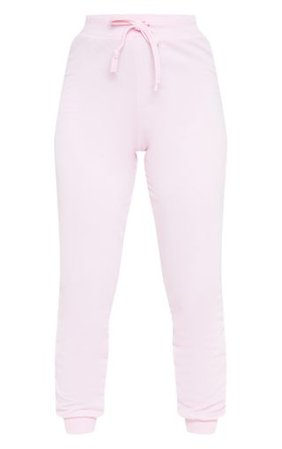 Pink Sweat Ultimate Jogger | Co-Ords | PrettyLittleThing