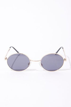 Round Metal Sunglasses | Forever 21