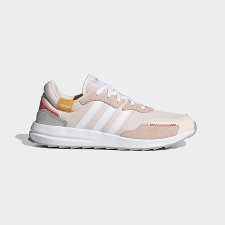 adidas Retrorun Shoes - Pink   adidas US