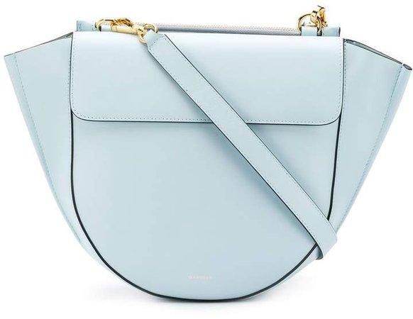 Hortensia medium tote bag