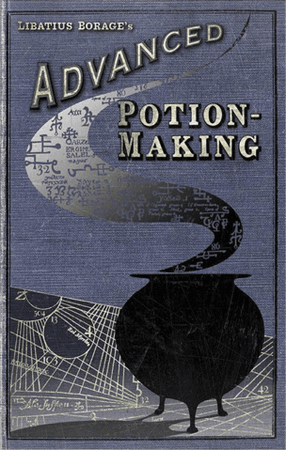 Image - Advanced Potion-Making.png | Harry Potter Wiki | FANDOM powered by Wikia