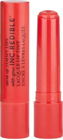 Inc.Redible INC.redible - Jammy Lips Sheer Lacquer Lip Tint