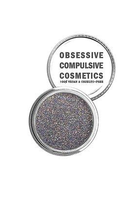 Obsessive Compulsive Cosmetics Cosmetic Glitter in Mirrorball | REVOLVE