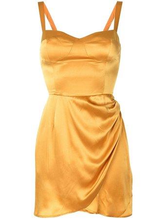 Reformation Fonda mini dress