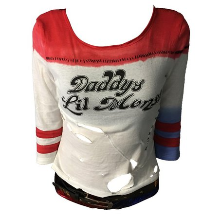 harley quinn clothes - Google Search