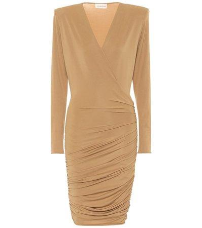 Alexandre Vauthier, Jersey dress