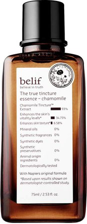 Belif belif - The True Tincture Essence - Chamomile