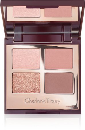 Pillow Talk Luxury Eyeshadow Palette