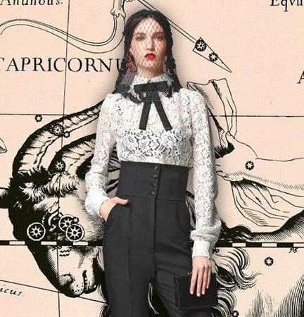 capricorn fashion - Google Search