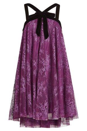Lace Mini Dress Gr. IT 42