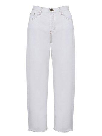 Pinko Maddie Mom-fit Jeans