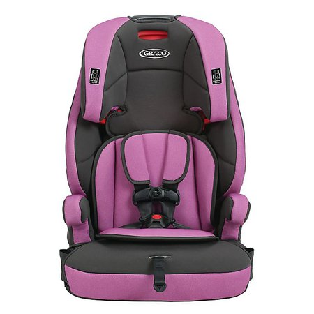 Graco® Tranzitions™ 3-in-1 Harness Booster Car Seat | buybuy BABY