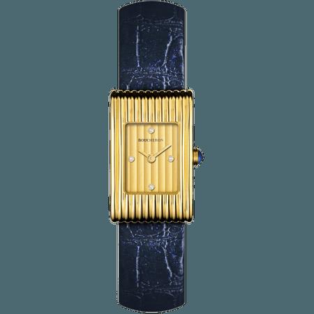 Boucheron, reflet watch