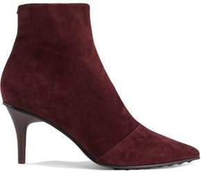 Beha Suede Ankle Boots