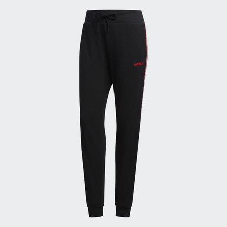 adidas FARM Rio Pants - Black | adidas US