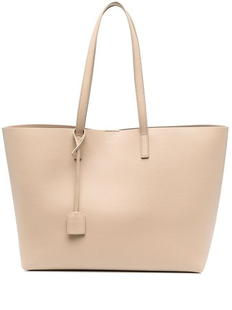 Shop Saint Laurent Shopping tote bag with Express Delivery - Farfetch
