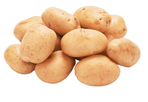 Kroger - White Potatoes, Each