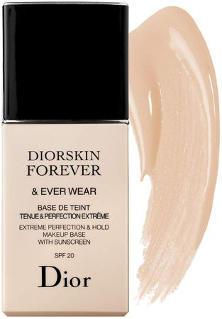 Diorskin Forever & Ever Wear Makeup Primer SPF 20
