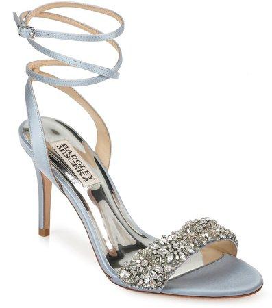 Jen Ankle Strap Sandal