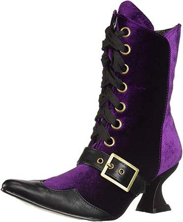 Ellie Shoes Women's 301-tabby Mid Calf Boot   Mid-Calf