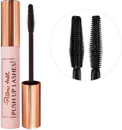 Pillow Talk Push Up Lashes Volumizing & Lengthening Mascara