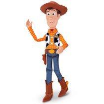 Toy Story 4 Pull String Talking Woody - Walmart.com