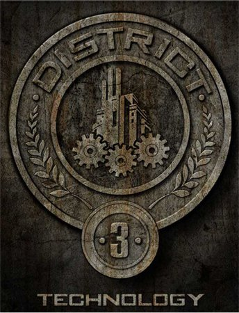 hunger games district 3