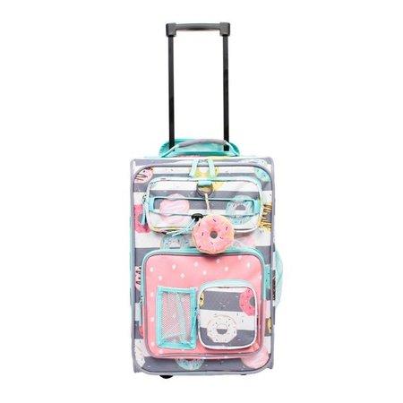 Kawaii Suitcase