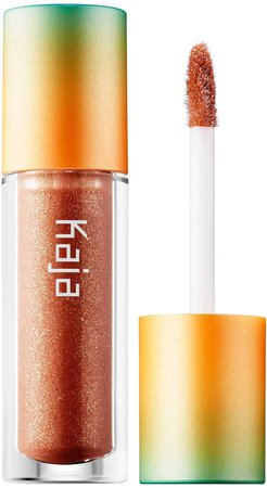 Kaja - Vacay Shine Glowy Lip Balm Oil