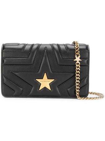 Stella McCartney Stella Star Crossbody Bag - Farfetch