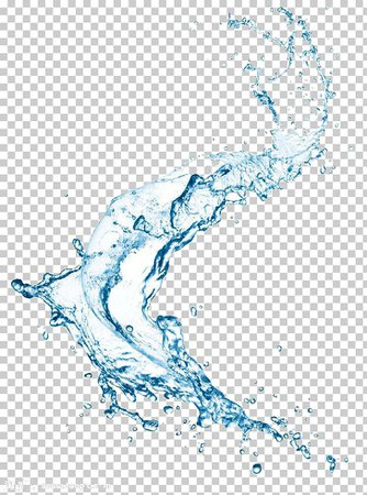 Stock photography Water Splash , Splash water bubbles, water splash photo PNG clipart   free cliparts   UIHere