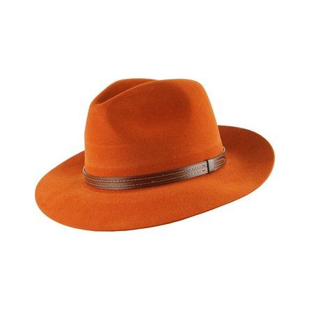 orange hat - Google Search