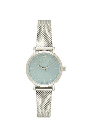 5th Anniversary Lugano Solaris 26mm Watch