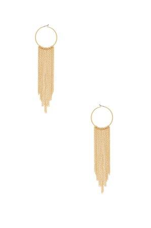 Boa Earring