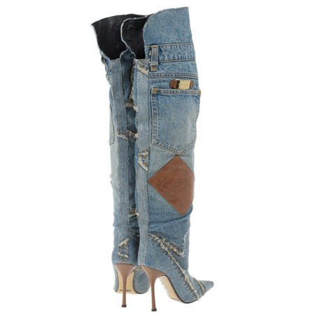 full_LC-5604-221980_dolce-and-gabbana-denim-over-the-knee-boots-size-37_b95b.jpg (605×605)