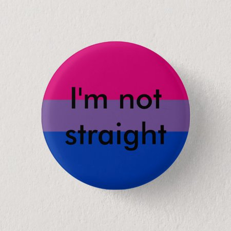 Bisexual pin