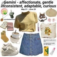 gemini clothes - Google Search