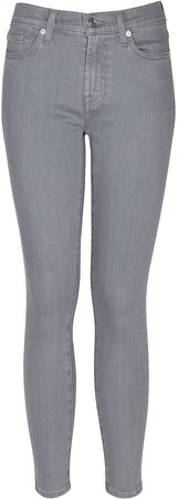 Seven Ankle Skinny Jeans