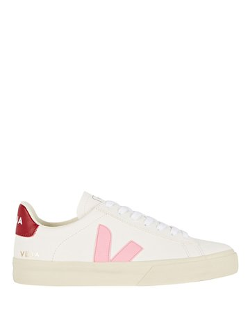 Veja Campo Low-Top Sneakers | INTERMIX®