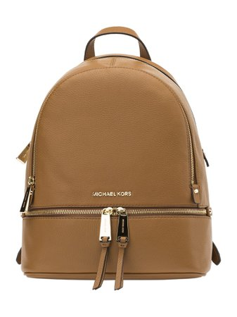 MICHAEL Michael Kors Rhea Zip Md Backpack