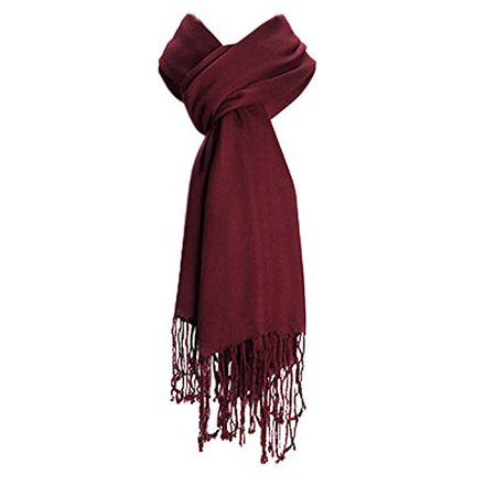 burgundy scarf - Google Search