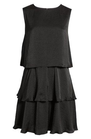 Sam Edelman Tiered Shift Dress | Nordstrom