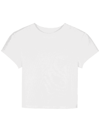 Tees For Women | Cool T Shirts & Vintage, Black, White T Shirt | ZAFUL