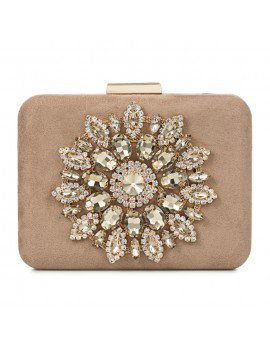 Evening Bags - Evening Bags | Brown Evening Bags | Evening Clutches