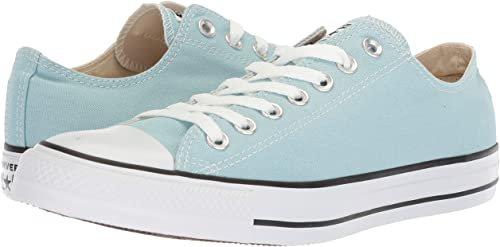 Amazon.com   Converse Chuck Taylor All Star Seasonal Canvas Low Top Sneaker   Fashion Sneakers