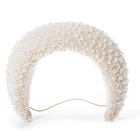 Pearl Headband Small | Jane Taylor London
