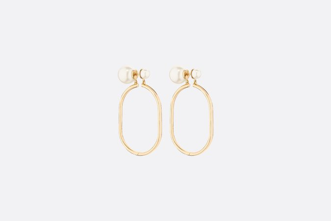 Dior Tribales earrings - Fashion Jewellery - Woman | DIOR